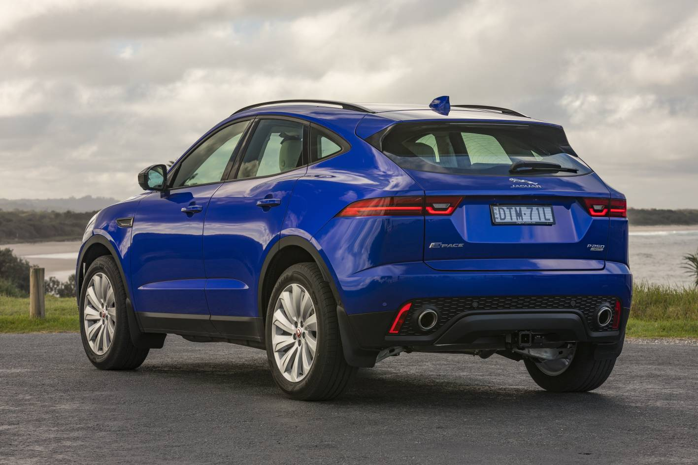 2018 Jaguar E-Pace SUV now on sale, from $47,750 | Top10Cars