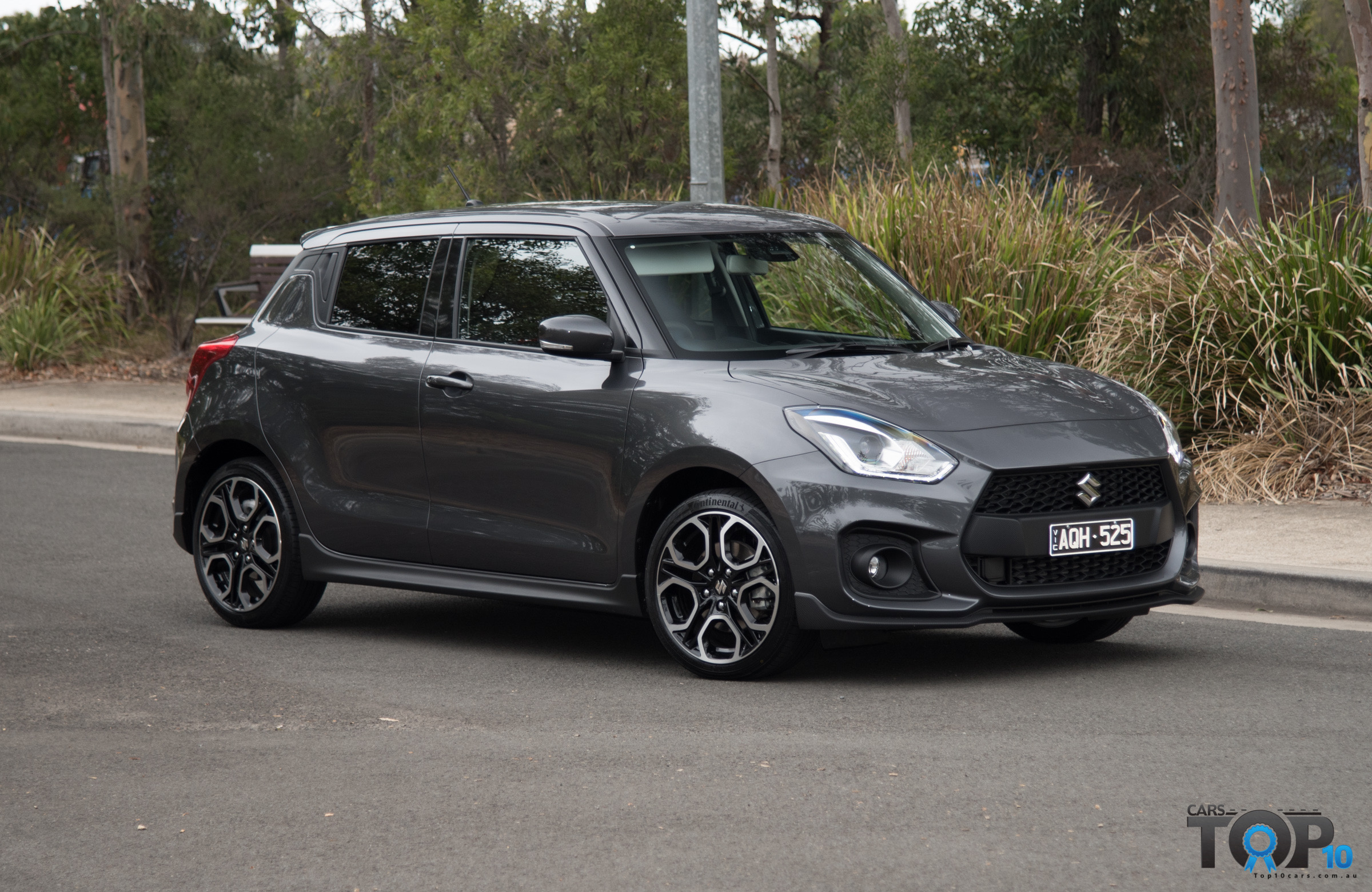 Suzuki Swift Sport Automatic