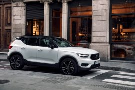 2018 Volvo XC40 Australian pricing announced