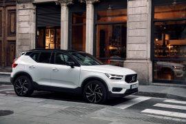 2018 Volvo XC40 Australian pricing announced