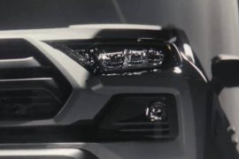 2019 Toyota RAV4 teased ahead of NYIAS reveal (Video)