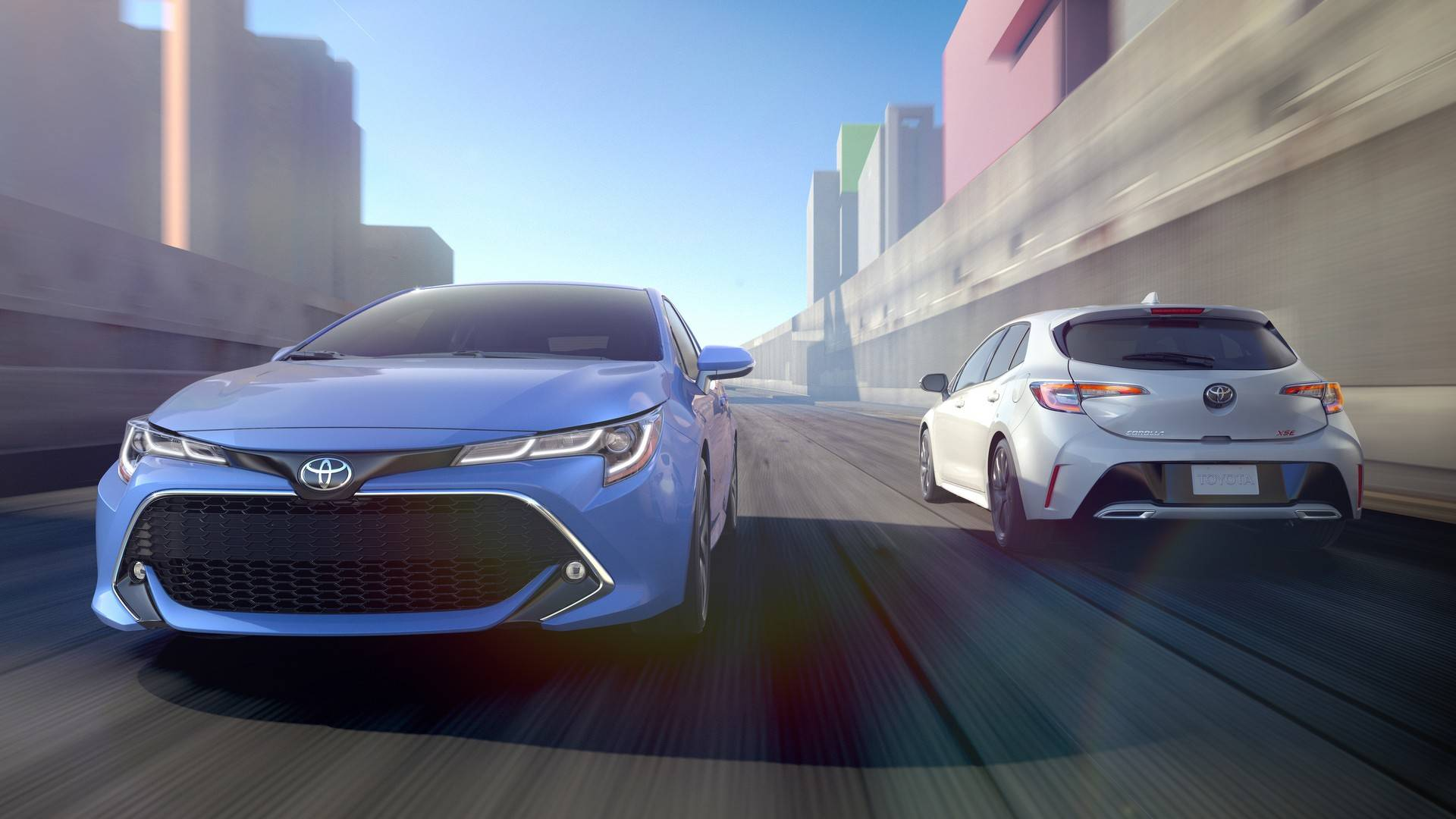 2019 Toyota Corolla Sedan Australia The Amazing Toyota