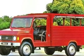 Top 10 Most Interesting Cars of The Philippines