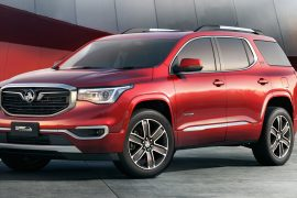 Top 10 Best SUVs on sale in Australia for 2018
