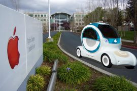 Editorial- Could the 2021 Apple Car still happen?
