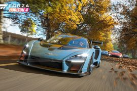 Forza Horizon 4 announced at E3 2018, October release date