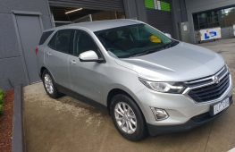 Top 10 Reasons the Holden Equinox is worth checking out