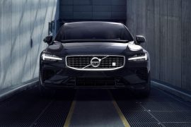 2019 Volvo S60 revealed, new high-performance Polestar Engineered model