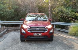Top 10 Reasons why the 2018 Ford EcoSport Trend is a fun little urban SUV