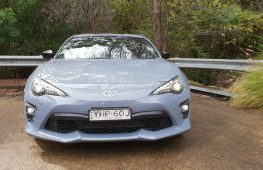 Top 10 Reasons why the 2018 Toyota 86 GTS is still the benchmark