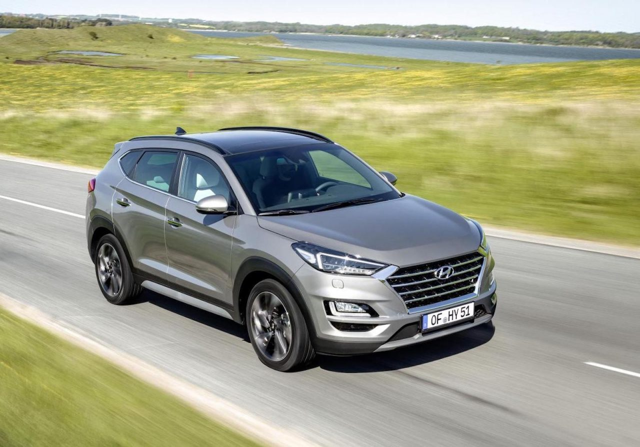 Top 10 Best Hybrid Suvs Coming To Australia In 2018 2019 Top10cars
