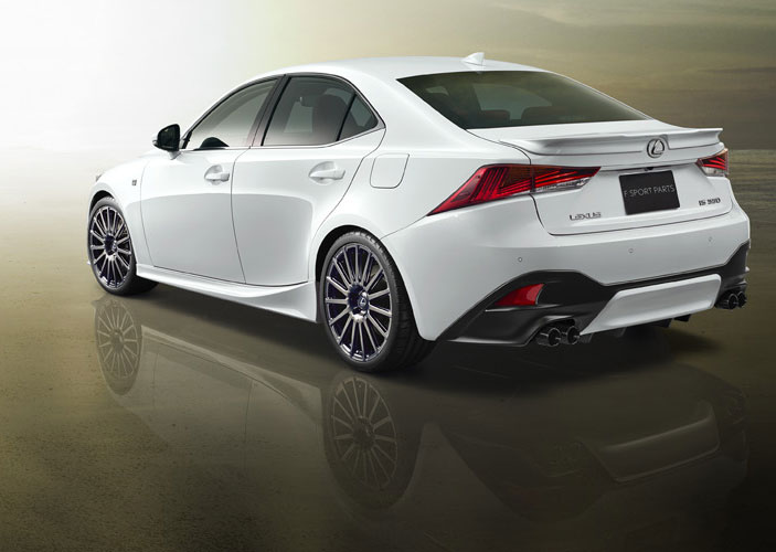 Report 2020 Lexus Is To Get Twin Turbo V6 Variant Top10cars