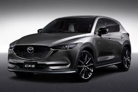 Top 10 reasons to buy a 2018 Mazda CX-5