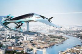Top 10 Flying Cars of the not-too-distant-future