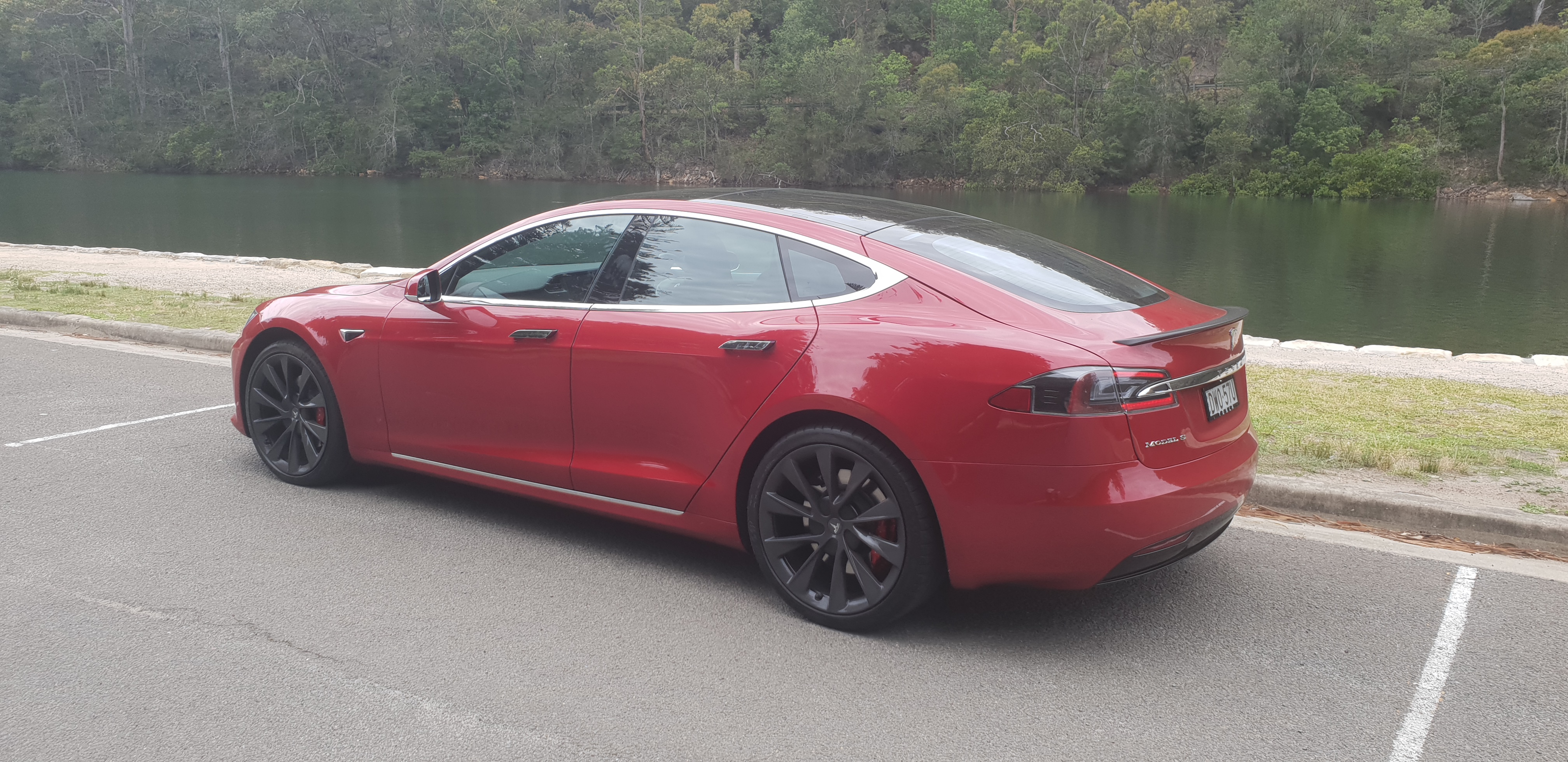 2019 Tesla Model S P100d Review Top10cars