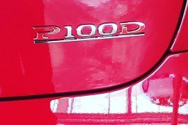 2019 Tesla Model S P100D review
