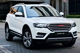 Top 10  Cheapest New SUVs for sale in Australia for 2019