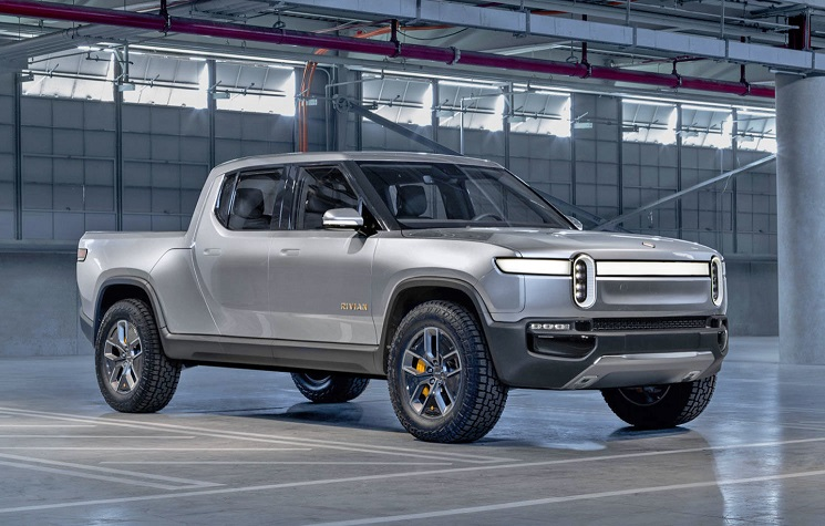 Top 10 Best New Electric Utes Coming To Australia In 2020 2021 Top10cars