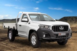 Top 10 Cheapest Utes on sale in Australia in 2019