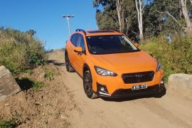 2019 Subaru XV 2.0i Premium Review