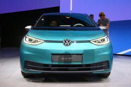 Top 10 Cars of the 2019 Frankfurt Motor Show