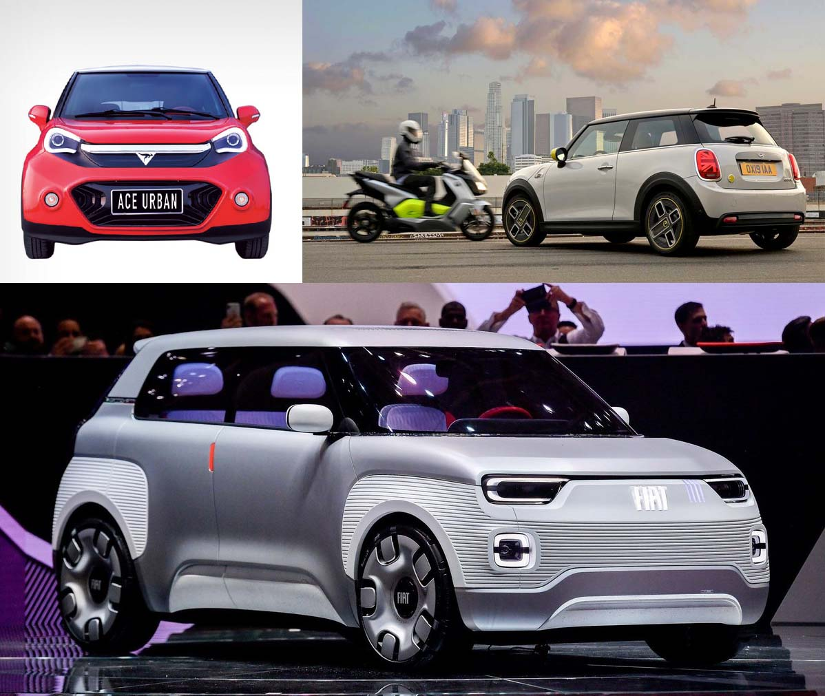 Top 10 Best City Cars For Sale In Australia In 2020-2021