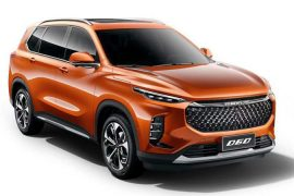 Top 10 best 7-seater SUVs coming to Australia in 2020