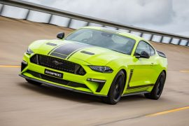 Top 10 Best New Sports cars coming to Australia in 2020