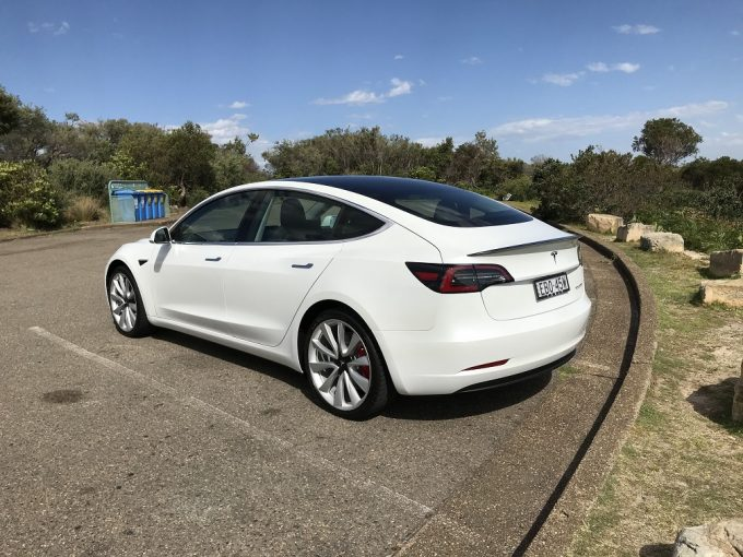 2020 Tesla Model 3 Performance Review | Top10Cars