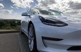 2020 Tesla Model 3 Performance Review