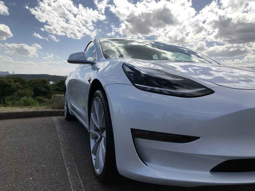 2020 Tesla Model 3 Performance Review   Top10Cars