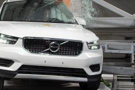 Top 10 Safest new SUV 2020 in Australia